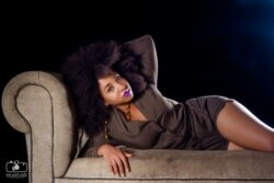 Interview With Music Sensation Ammara Brown