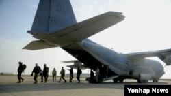 Cuộc diễn tập 'Max Thunder' để phô diễn các khả năng của lực lượng Mỹ và Nam Triều Tiên.