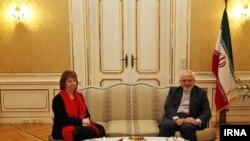 محمد جواد ظریف و کاترین اشتون، ۱۰ روز دیگر در بروکسل با هم دیدار خواهند کرد