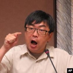 台灣民進黨立委段宜康