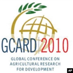 Global Agricultural Conference Participant Hopes to Raise Awareness about Science