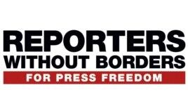 """""""Gazetarët pa kufij"""" – të shqetësuar për lirinë e medies në Kosovë"""