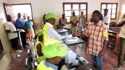 STP: Tribunal Constitucional manda recontar votos das Presidenciais