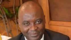 Jean Claude Bizimana, umuyobozi ajejwe amategeko mu gipolisi kidasanzwe kijejwe kurwanya ibiturire mu Burundi