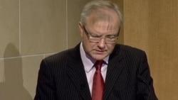 Oli Ren: Privredni rast EU - izbrisan