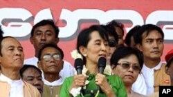 برما: مبصرین کو ضمنی انتخابات کے مشاہدے کی اجازت دینے پر غور