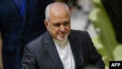 ჯავად ზარიფი, ირანის საგარეო საქმეთა მინისტრი