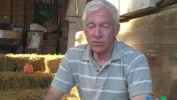 Фермерская идиллия в Пенсильвании