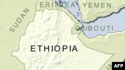 افزایش کمک های امدادی ایالات متحده به قحطی زدگان اتیوپی
