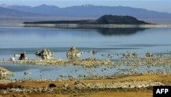 Озеро Моно, Калифорния