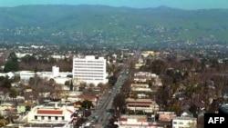 Khi đến San Jose