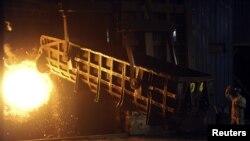 AHMSA sostuvo niveles de operación que permitieron mantener la plantilla laboral anunciaron los directivos.