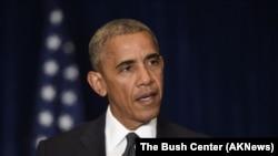 Predsjednik SAD Barack Obama