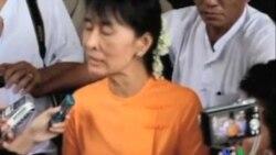 2011-09-13 粵語新聞: 昂山素姬傳記影片在多倫多首映