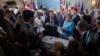 G7 logra débil consenso con desafíos de Trump