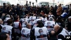 土耳其稱已準備好 敘利亞境內對抗庫爾德人