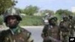 AMISOM Alerts Public of Plans of Massive Explosive Attacks in Mogadishu