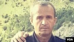 Simon Gjeta