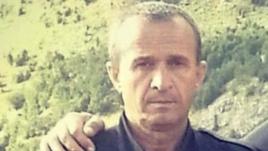 """Shpallet """"Dëshmor i Atdheut"""" komandanti Simon Gjeta"""
