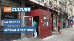 Au cœur d'Harlem, des restaurants ouest-africains