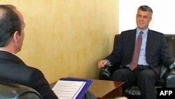 Thaçi: Takimet me Serbinë do të rezultojnë në njohje të ndërsjellë