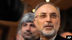 وزیر امور خارجه ایران