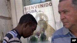 La visita del papa Benedicto XVI a Cuba promovió una ola represiva de las autoridades cubanas contra la disidencia.