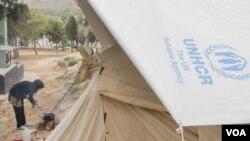 UNHCR Hukumar dake kula da 'yan gudun hijira