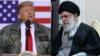 Iran Keluarkan Surat Perintah Penangkapan Trump