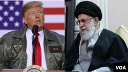 Iran telah mengeluarkan surat perintah penangkapan dan meminta bantuan Interpol untuk menahan Presiden Donald Trump dan puluhan orang lainnya yang diyakini Teheran melangsungkan serangan yang menewaskan jenderal Jenderal Qassem Soleimani di Baghdad, Irak. (Foto: ilustrasi).