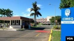 Este el centro donde será operado Chávez. Según AFP, éste prometió hermetismo informativo.