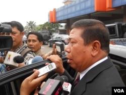 Mensesneg Sudi Silalahi mengatakan kepada pers, Sabtu (24/5), bahwa kemungkinan Presiden SBY akan memberhentikan Suryadharma Ali sebagai Menteri Agama.