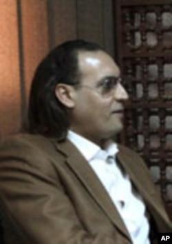 Hannibal Moammar Gadhafi,