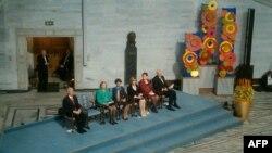 Ceremonia e Komitetit të çmimit Nobel, laureati kinez Liu Xiaobo nuk merr pjesë