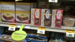 US Appetite Grows for Gluten-Free Foods