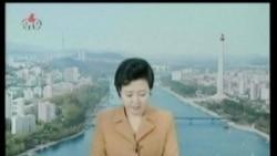 2012-02-20 粵語新聞: 南韓不顧北韓威脅舉行軍事演習