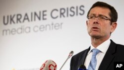 Помощник генсекретаря ООН по правам человека Иван Шиманович