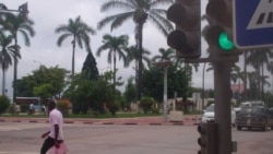 Manifestação em Malanje contrao desemprego- 2:10