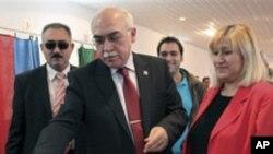 برگزاری انتخابات پارلمانی در آذربایجان