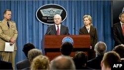 核态势审议工作确定美国今后5到10年的核政策与核能力