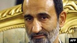 محمدعلی خطیبی، نماینده ایران در هیئت عامل اوپک