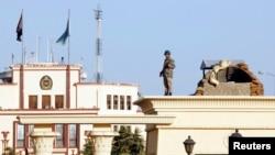 Ai Cập đã tăng cường an ninh tại Sinai sau một loạt các vụ tấn công.