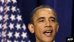 ABŞ prezidenti Barak Obama pakistanlı həmkarı Asif Əli Zərdarini əlaqələrin müzakirəsinə çağırıb