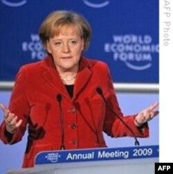 Nemačkoj kancelarki predstoji teška odluka