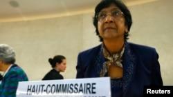 کونسل کا اجلاس غزہ کی صورتِ حال پر غور کے لیے فلسطین، پاکستان اور مصر کی مشترکہ درخواست پر طلب کیا گیا تھا۔