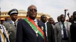 Dieudonné Zoungrana joint par Bagassi Koura