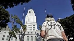 Pokret Okupirajmo Wall Street - reakcija na sve dublje razlike između bogatih i siromašnih