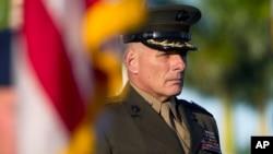 General Džon Keli, novi šef osoblja Bele kuće (arhivska fotografija)