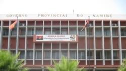 Namibe: trabalahdores em greve e PGR trocam acusações - 2:43