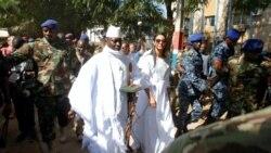 L'analyse du journaliste sénégalais Barka Ba sur la cour suprême gambienne au micro d'Abdourahmane Dia